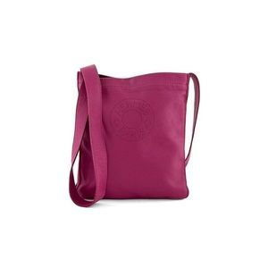 Hermes Lambskin Clou De Selle Cross Body Bag